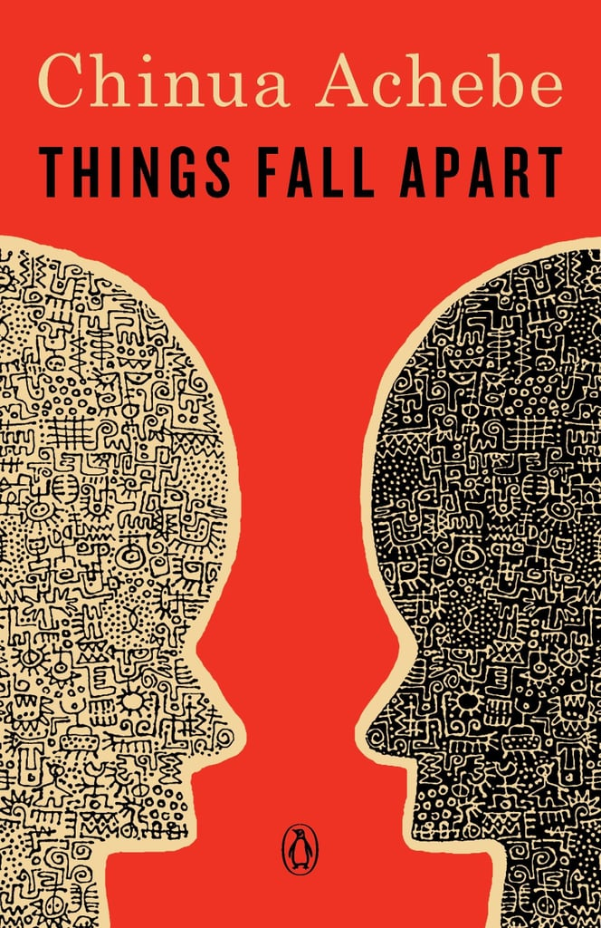 July 2018 — Things Fall Apart by Chinua Achebe