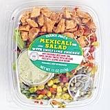 Mexicali Salad ($4)