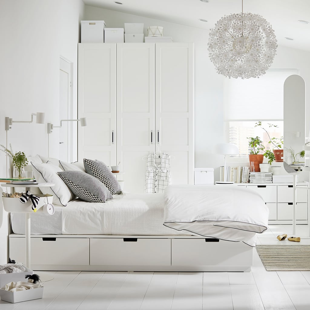 Best Ikea Bedroom Furniture For Small Spaces