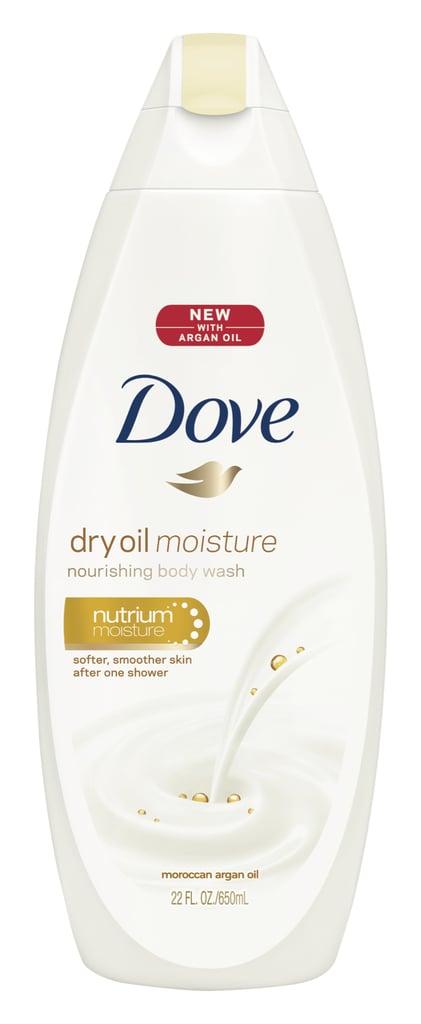 Dove Dry Oil Moisture Nourishing Body Wash