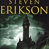 Malazan Book of the Fallen by Steven Erikson