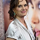 "In 2007, Brooke Shields opened up about postpartum depression, hoping to help other women feel less alone: ""The biological shifts in a woman's body are mentally devastating. There's so many different things that happen, and so many changes, and we are taught that if you don't do this beautifully then you are wrong, you are bad, you are not a good mother, you are not a good woman. Our culture and our society does not support 'defective mothering.'"""