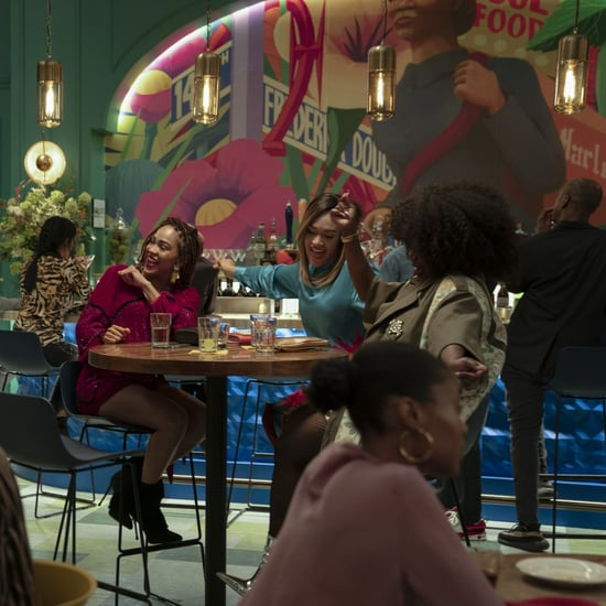 Amazon's Harlem TV Show Release Date and Cast