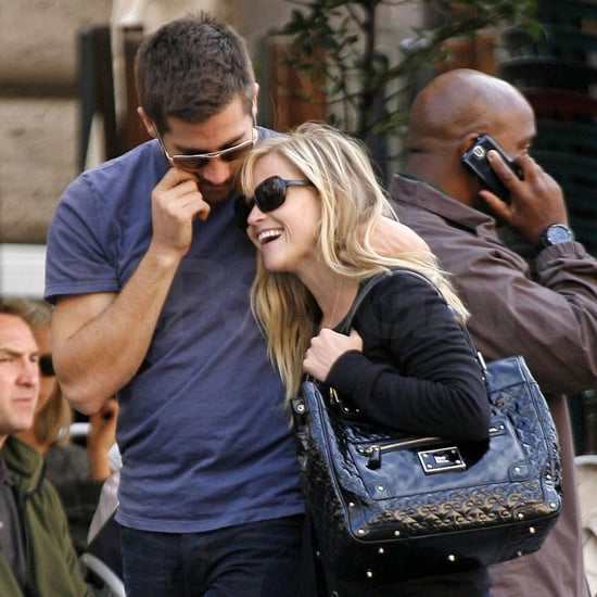 2007 - The Year in Celebrity Couples