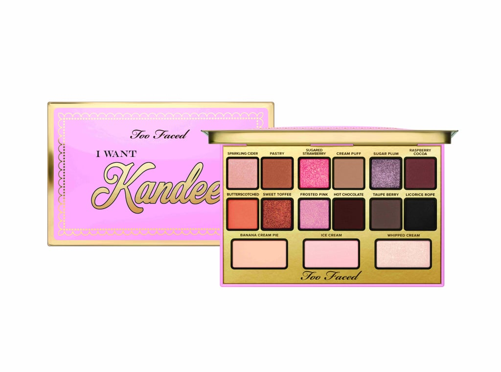Too Faced I Want Kandee Release Date Ulta