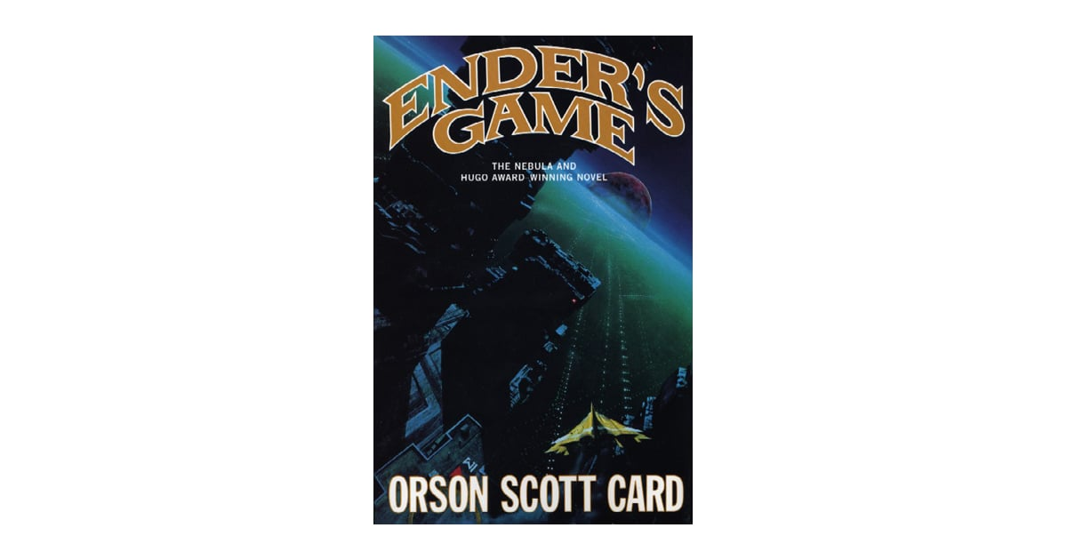 a summary of enders game by orson scott card Ender's game by: orson scott card summary by: lcpl perez, david a ender's game is about the journey that falls upon a young boy named ender wiggin in a.