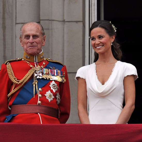 Is Pippa Middleton a Member of the Royal Family?