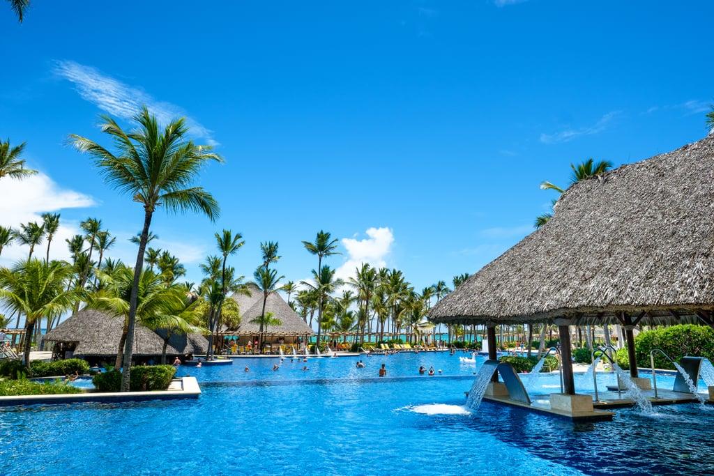 Barcelo Dominican Beach All Inclusive Resort