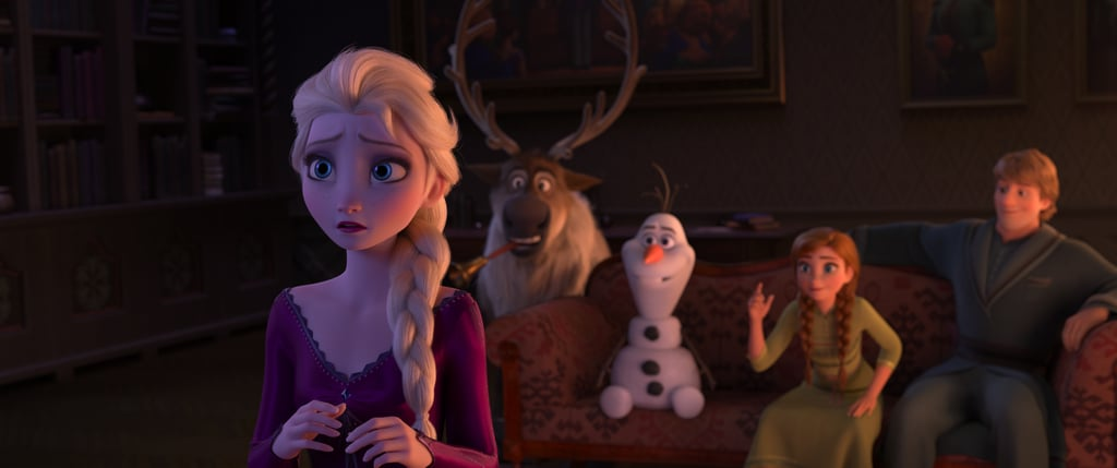 What Parents Should Know About Frozen 2 | Parents' Guide