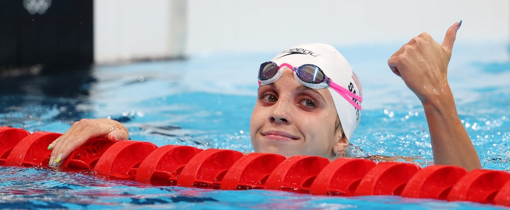 Who Is Regan Smith? 5 Facts About the First-Time Olympian