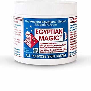 Egyptian Magic Cream Review