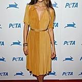 Pictures from PETA