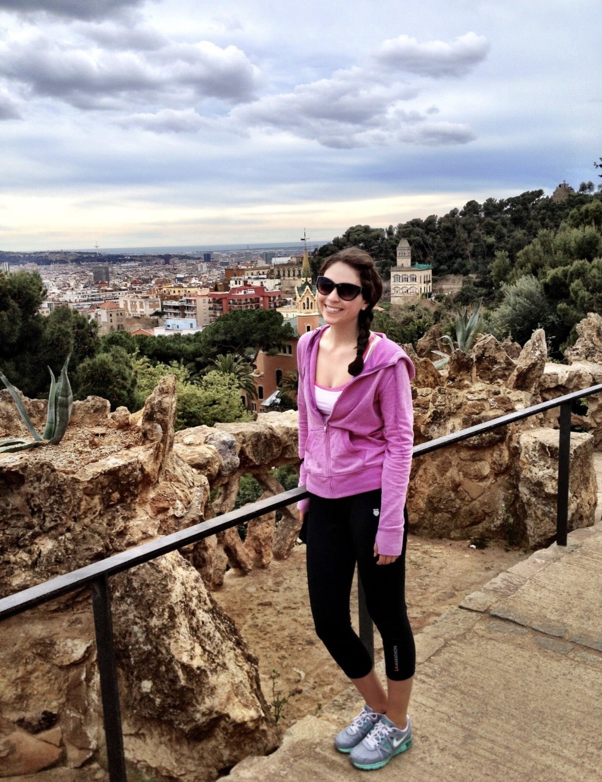 ade8819f9e4d Why You Should Wear Workout Clothing While Traveling