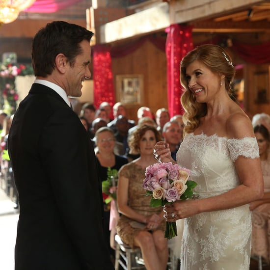 Rayna and Deacon Nashville GIFs