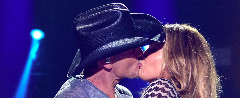 22 Pictures of Tim McGraw and Faith Hill's Epic Love Story