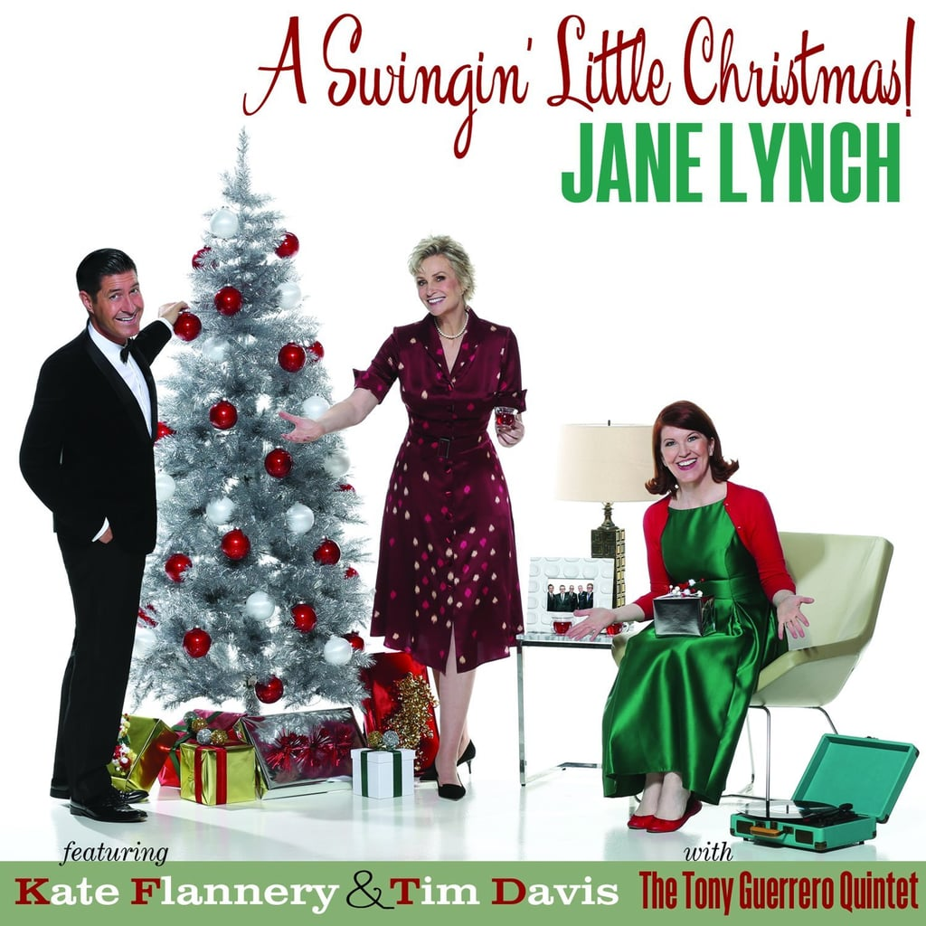 a swingin little christmas jane lynch