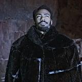 Lando's Grand Adventure