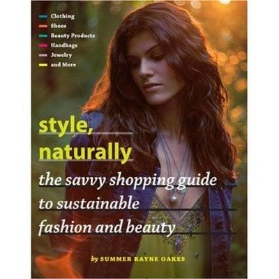 Bella Book: Style, Naturally