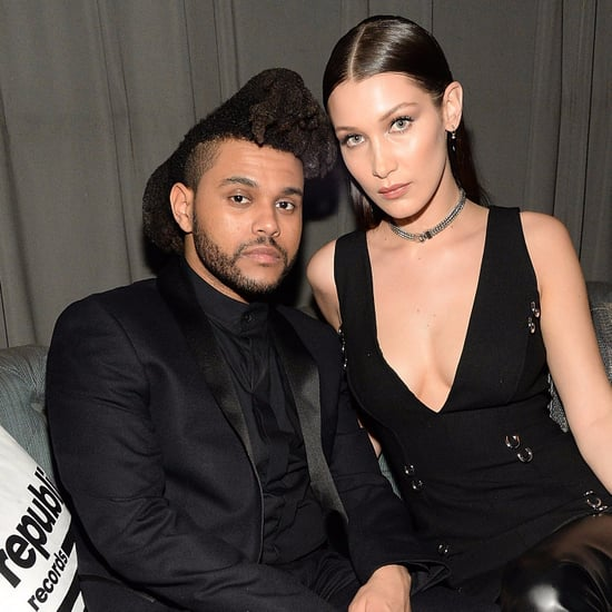 The Weeknd and Bella Hadid Break Up November 2016