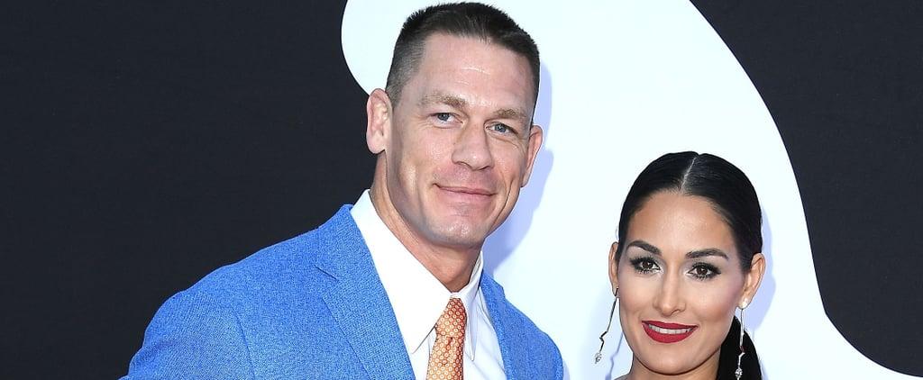 John Cena and Nikki Bella Spotted Together After Break Up