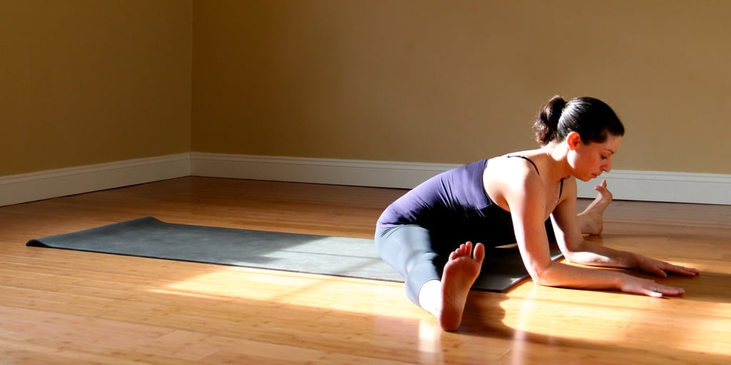 Do These 6 Essential Stretches After Every Run