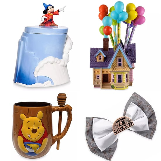 Best New Products From the Disney Store 2021