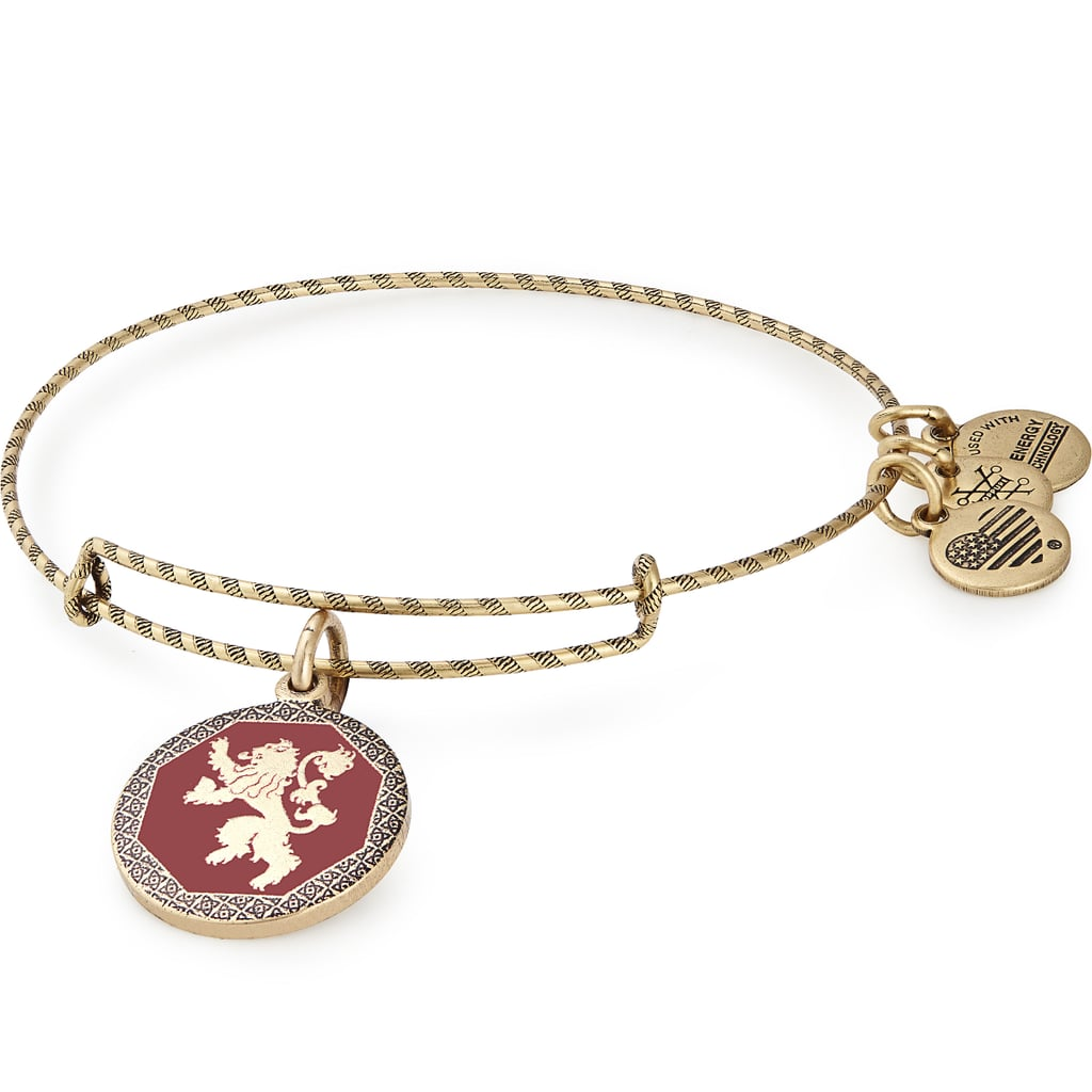 Game of Thrones Hear Me Roar Charm Bangle