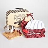 Beginner Cooking Set Suitcase