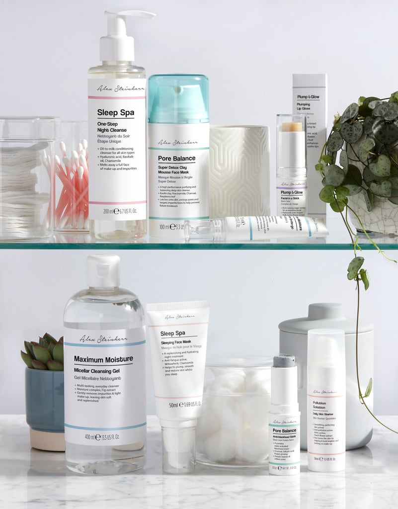 Alessandra Steinherr's Primark Skincare Collection