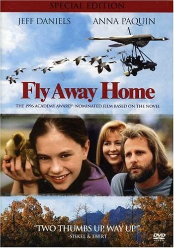 Fly Away Home (PG)