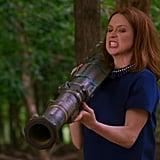 Kimmy Kills the Reverend in Unbreakable Kimmy Schmidt: Kimmy vs. the Reverend
