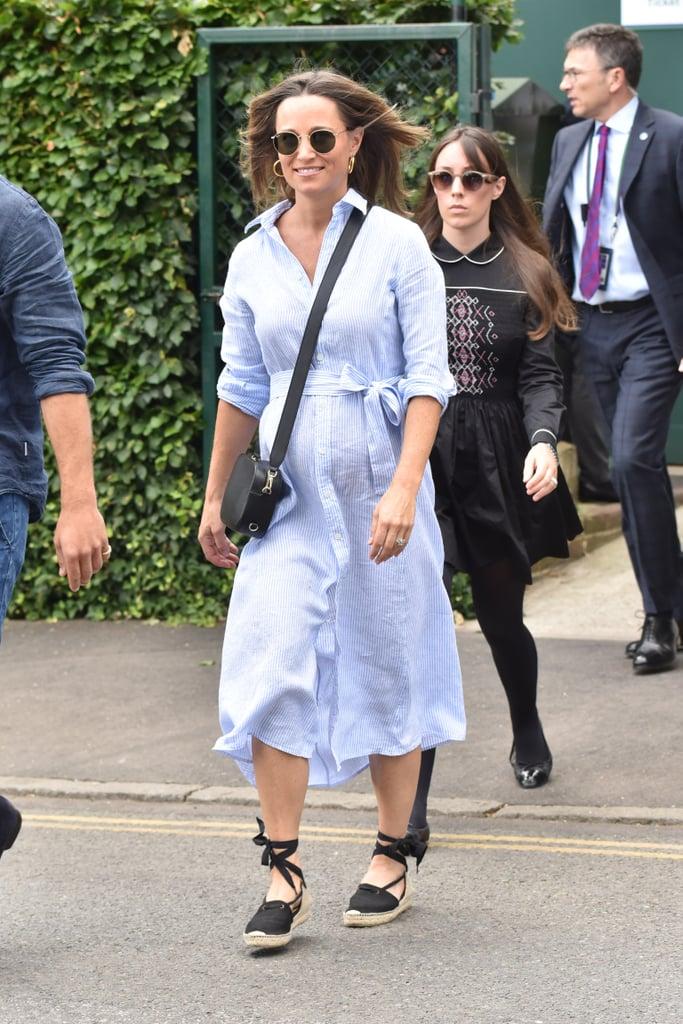 Pippa Middleton\u0027s Polo Ralph Lauren Dress