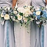Ravenclaw-Inspired Dresses