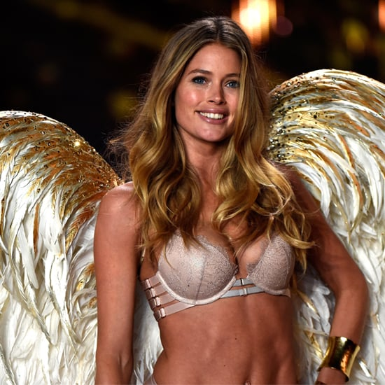 Victoria's Secret Fashion Show Style
