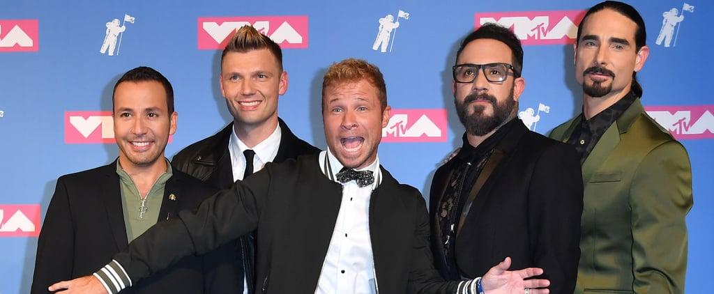 Reactions to the 2018 MTV VMAs
