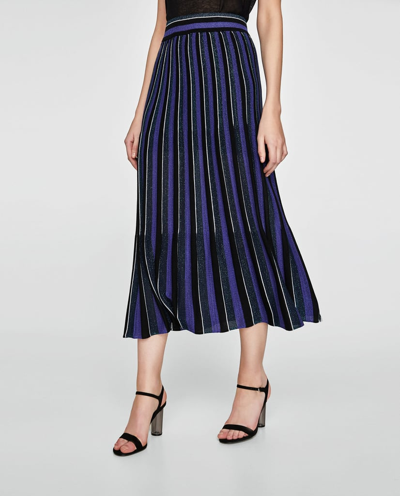 Find long striped skirt at ShopStyle. Shop the latest collection of long striped skirt from the most popular stores - all in one place.