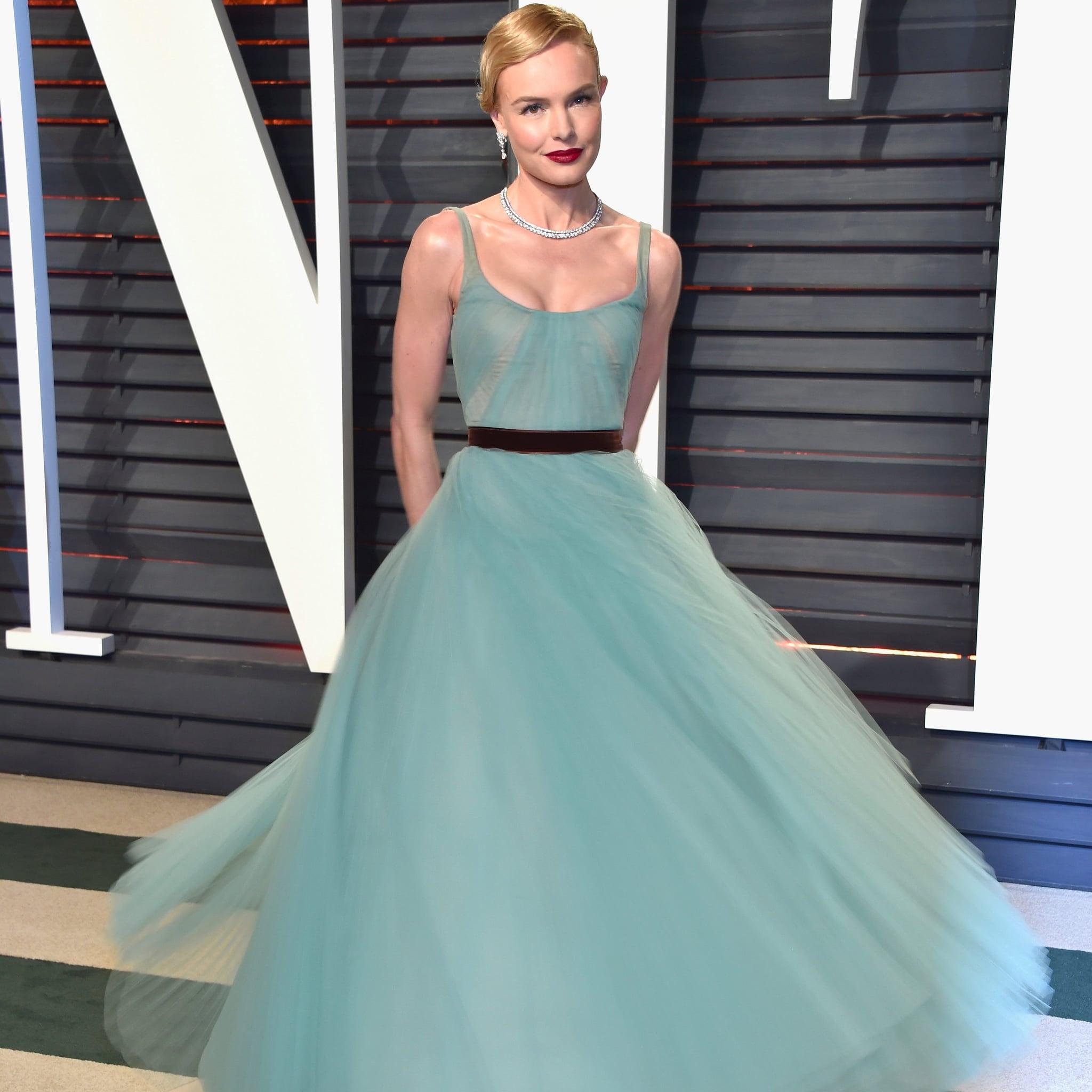 Disney Dresses at the Oscars 2017 | POPSUGAR Fashion