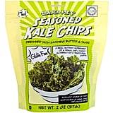 Seasoned Kale Chips ($4)