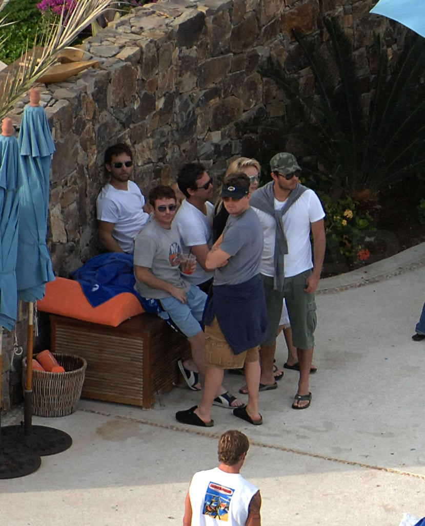 Cabo Fun for New Year's