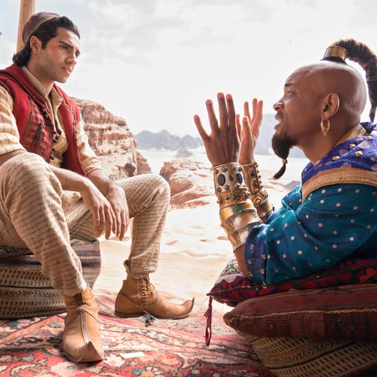When Does Aladdin Come Out in 2019?