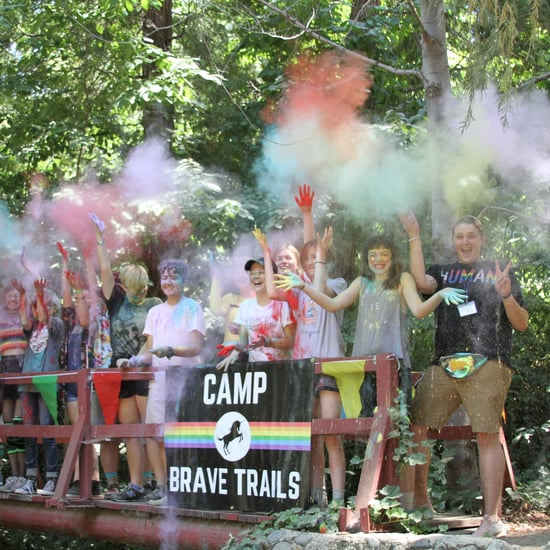 Interview With Founders of LGBTQ+ Summer Camp Brave Trails