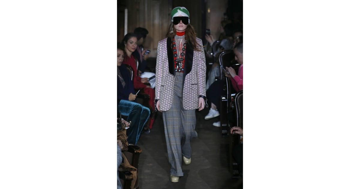 06ecc3ad3df95e Gucci Spring 2019 Collection   POPSUGAR Fashion Australia Photo 11
