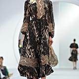 Fall 2011 Milan Fashion Week: Just Cavalli