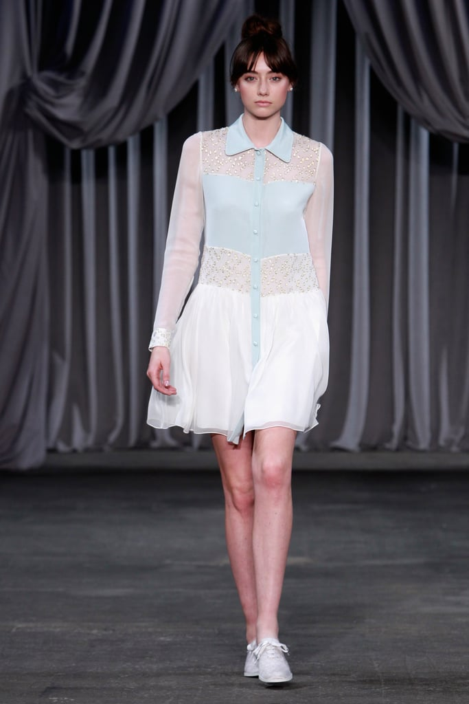 Christian Siriano Spring 2013 | Pictures