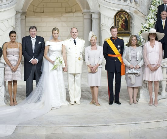 official royal wedding photos - photo #24
