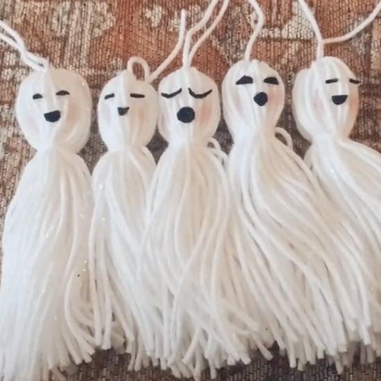 Halloween DIYs From TikTok