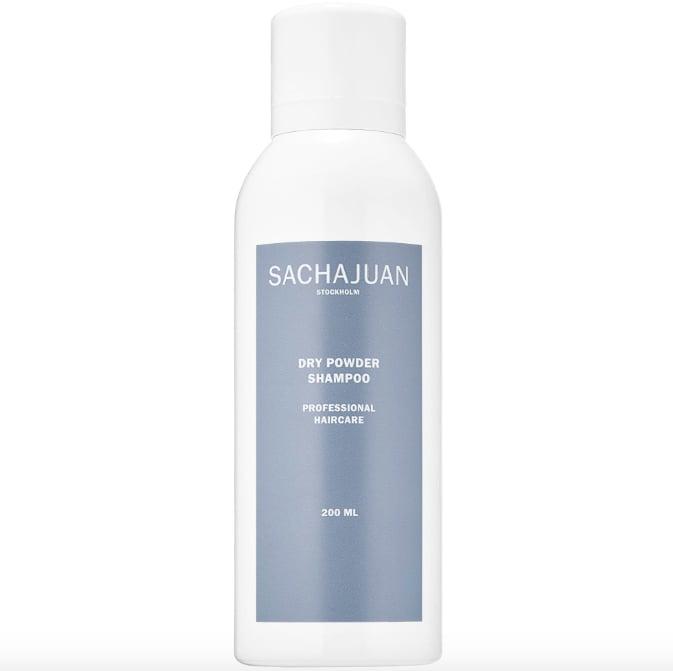 Sachajuan Dry Powder Shampoo
