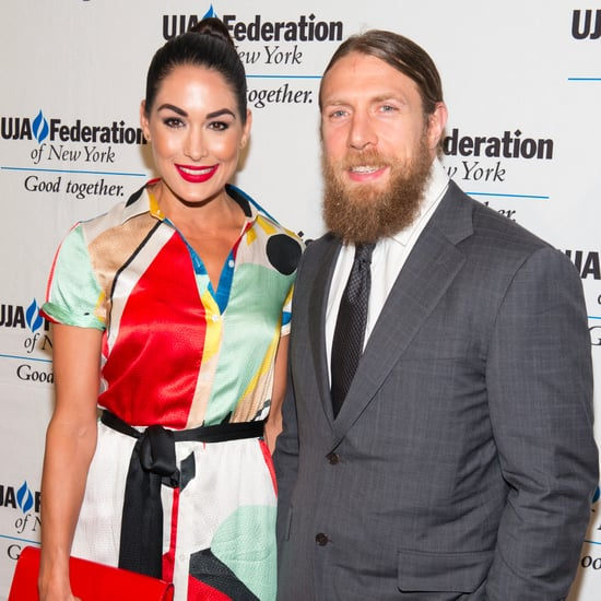 Brie Bella Gives Birth to First Child
