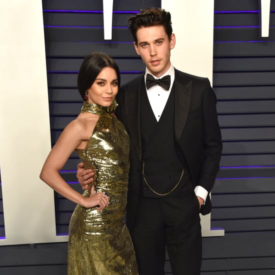 Vanessa Hudgens and Austin Butler Break Up