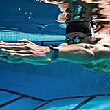 Get Your Swimming Workouts In, Because IT'S WATERPROOF